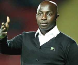 Samson Siasia Releases List Of 21 Players For Under 23 Nations Cup